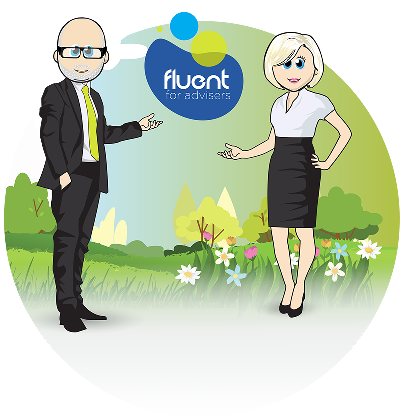 Fluent For Advisers - Grow your Business