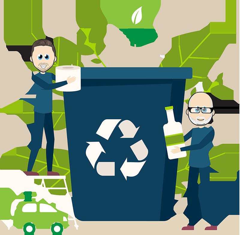 Environmental, Social & Governance Policy